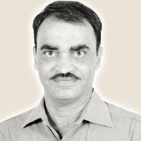 Chandrahas Rao