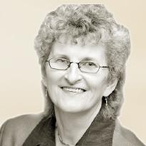 Edith Kaltenrieder