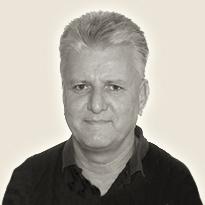 Dr. Ewald Kandziora