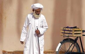 EUROPA 2 und magischer Oman