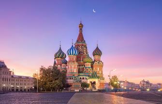 Moskauer Impressionen