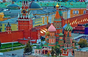 Russland verstehen