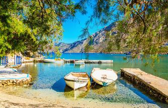 Kreta erwandern und entdecken