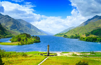 Schottland und Irland ─ Keltische Impressionen
