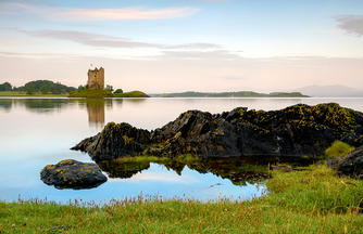 Schottland ─ auf den Spuren der Highlander