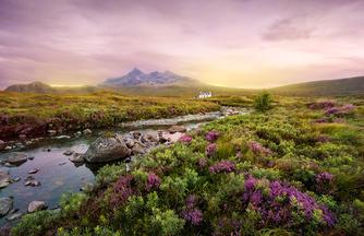 Schottland mit Muße erleben
