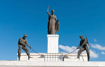 Geteiltes Zypern ─ bald wiedervereinigt?