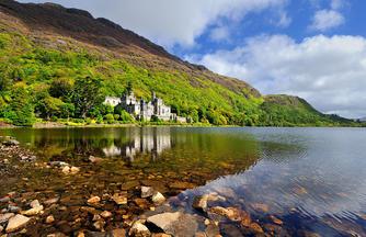 Irland ─ Land und Leute