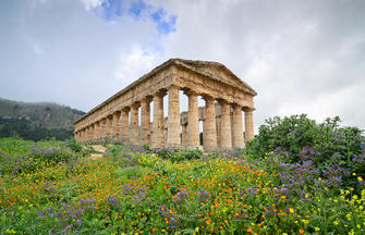 Sizilien ─ Land des ewigen Frühlings