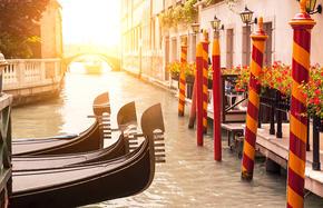 EUROPA 2 und exquisites Venetien