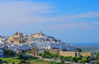 Apulien und Basilikata umfassend entdecken
