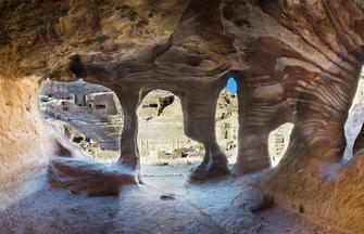 Jordanien ─ Natur und Kultur