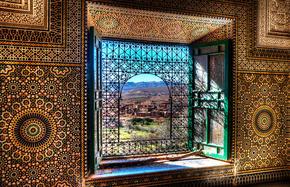 EUROPA 2 und märchenhaftes Marokko