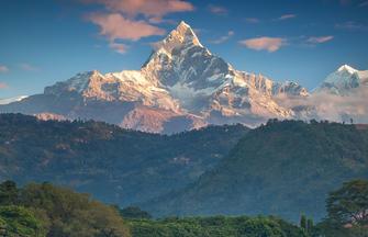 Annapurna Komfort-Trekking