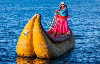Peru ─ Mystische Welt der Inka