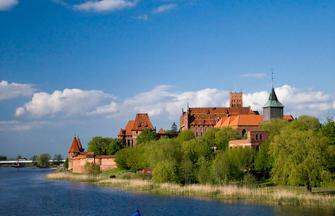 Polen im Wandel der Zeit