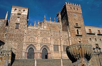Extremadura und Andalusien