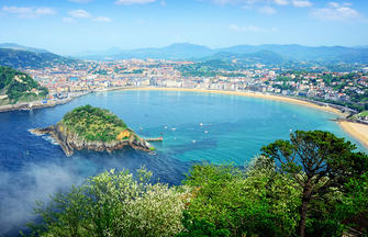 Bilbao und San Sebastián ─ Schönheiten des Nordens