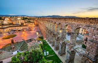 Natur- und Kulturerlebnis Kastilien und Extremadura