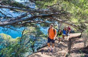 Meeresbrise und Wandern auf Mallorca