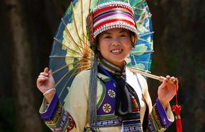 EUROPA 2 und saganhaftes Yunnan