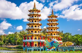 China und Taiwan ─ zwei Seiten, ein China