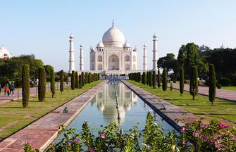 Indien und Nepal ─ Vielfalt und Kontraste