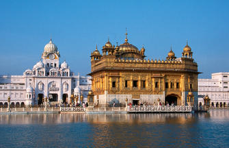 Indien ─ auf dem langen Weg zum Frieden