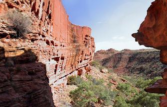 Australien und das Outback