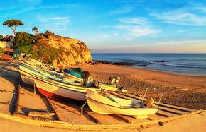 Meeresbrise und Baden auf Malta