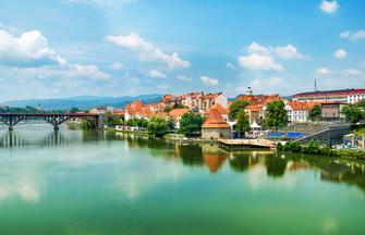 Von Sarajevo an die slowenische Adriaküste