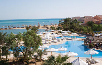 Mövenpick Resort & Spa El Gouna, El Gouna
