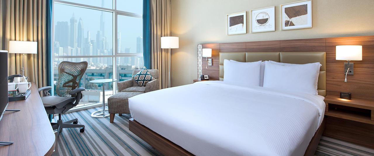 Hilton Garden Inn Al Mina, Dubai