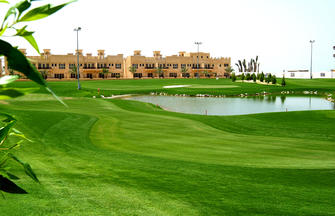 Al Hamra Village Golf & Beach Resort, Ras Al Khaimah