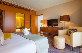 Millenium Resort Mussanah, Muscat
