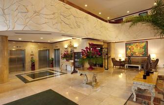 Holiday Inn Aurola, San José