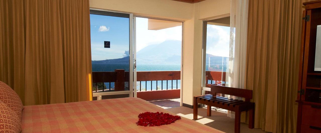 Porta del Lago, Atitlan-See