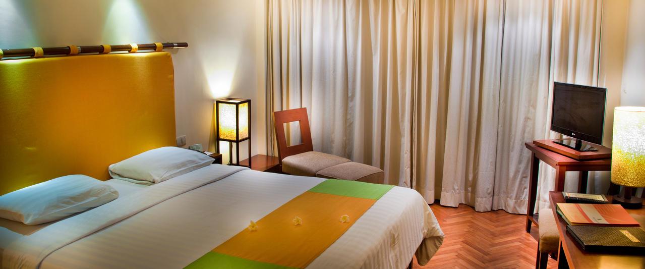 Prama Sanur Beach Hotel, Sanur