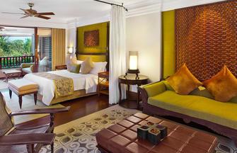 The St. Regis Bali Resort, Nusa Dua