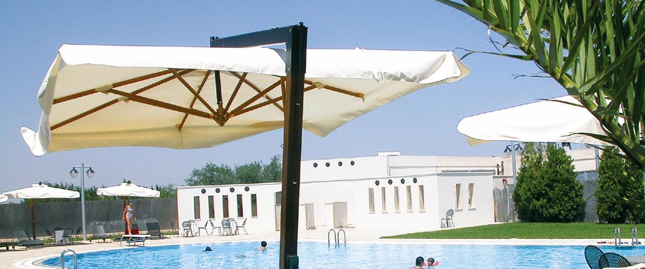 Hotel La Chiusa di Chietri, Apulien, bei Alberobello