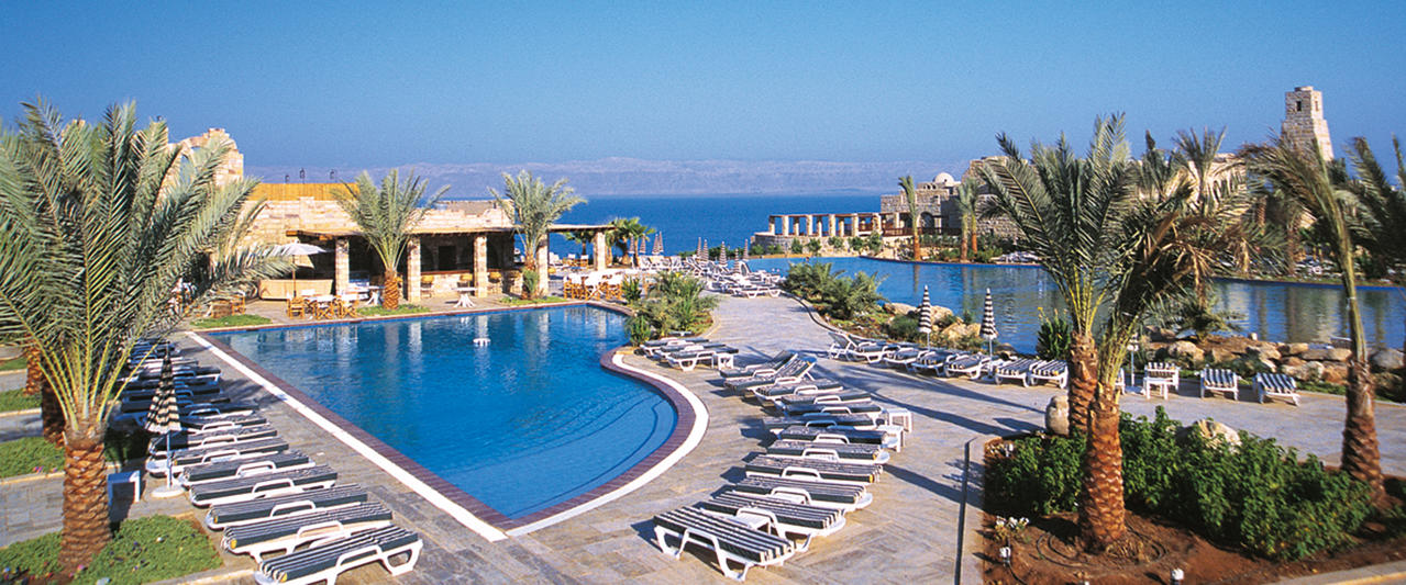 Mövenpick Resort & Residences Aqaba, Rotes Meer