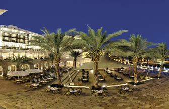 Mövenpick Resort, Rotes Meer