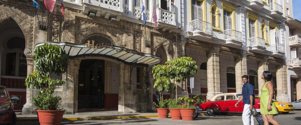 Mercure Sevilla, Havanna