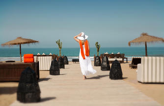 Sofitel Royal Bay Resort, Agadir