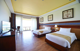 Ngwe Saung Yacht Club & Resort, Ngwe Saung