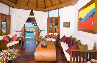 Aureum Resort & Spa, Ngapali