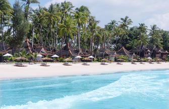 Amazing Ngapali Resort, Ngapali