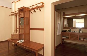 The Residence by Sandoway, Ngapali
