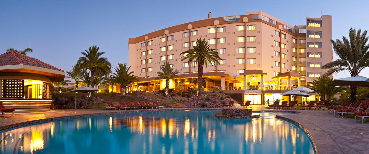 Safari Court Hotel, Windhoek