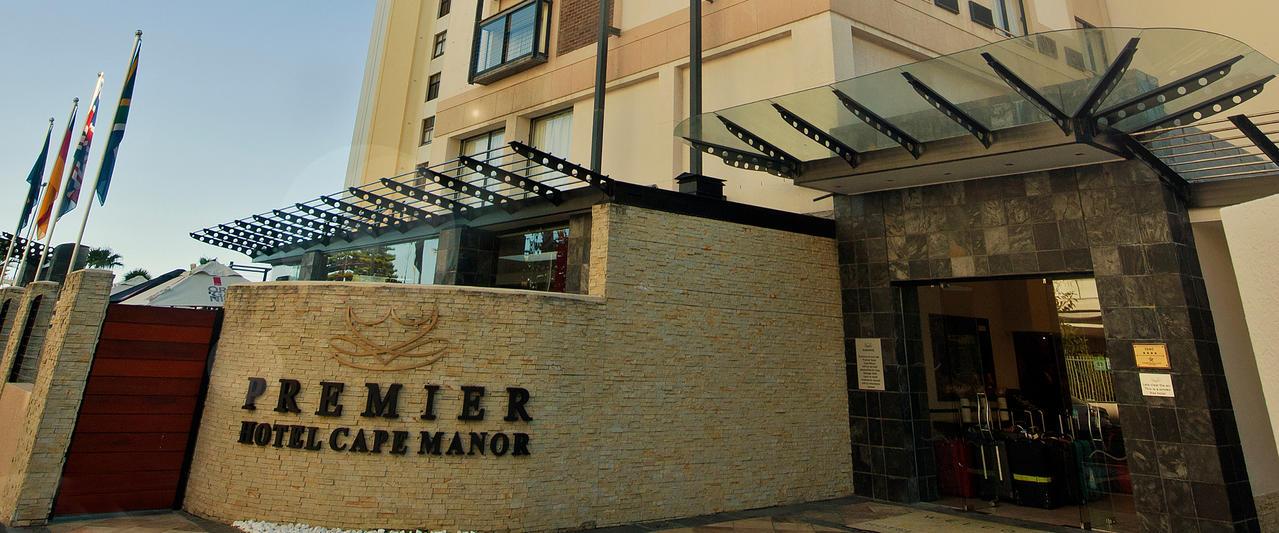Premier Hotel Cape Town, Kapstadt